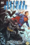 Batman Superman (New 52) Vol 6 Universes Finest HC