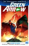 Green Arrow (Rebirth) Vol 2 Island Of Scars TP