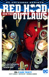 Red Hood And The Outlaws (Rebirth) Vol 1 Dark Trinity TP