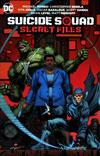 Suicide Squad Secret Files TP
