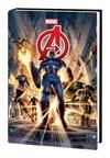 Avengers By Jonathan Hickman Omnibus Vol 1 HC