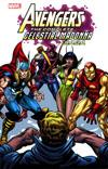 Avengers Complete Celestial Madonna Saga TP
