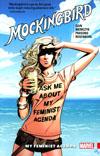 Mockingbird Vol 2 My Feminist Agenda TP