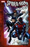 Spider-Man 2099 Classic Vol 4 TP