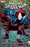 Spider-Man Complete Clone Saga Epic Book 3 TP New Printing