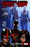 Spider-Man Miles Morales Vol 2 TP