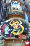 Disney Star vs The Forces Of Evil Comics Collection Deep Trouble TP
