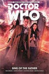 Doctor Who 10th Doctor Vol 6 Sins Of The Father TP