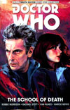 Doctor Who 12th Doctor Vol 4 School Of Death TP