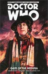 Doctor Who 4th Doctor Vol 1 Gaze Of The Medusa TP