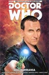 Doctor Who 9th Doctor Vol 2 Doctormania TP