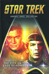 Star Trek Graphic Novel Collection #2 Harlan Ellisons City On The Edge Of Forever Original Teleplay HC