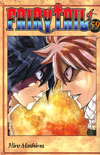 Fairy Tail Vol 59 GN