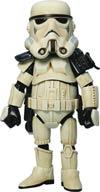 Star Wars HMF-019C Sandtrooper With Black Pauldron Action Figure