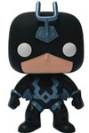 POP Marvel Black Bolt Blue Costume Previews Exclusive Vinyl Bobble Head