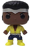 POP Marvel Classic Luke Cage Previews Exclusive Vinyl Bobble Head