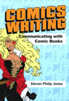 Comics Writing Communicating With Comic Books SC
