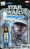 Star Wars Vol 4 #29 Cover C Variant John Tyler Christopher Action Figure Cover