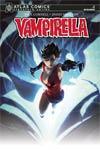 Vampirella Vol 7 #1 Cover L Atlas Comics Signature Series Signed By Philip Tan