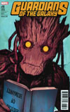 Guardians Of The Galaxy Vol 4 #16 Cover C Incentive Tula Lotay Variant Cover