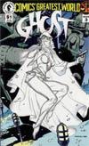 Comics Greatest World Arcadia Week #3 Ghost