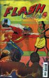 Flash Vol 5 #22 Cover A Regular Jason Fabok Lenticular Cover (The Button Part 4)(Limit 1 Per Customer)