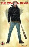 Walking Dead #163 Cover B Incentive Charlie Adlard & Dave Stewart Color Variant Cover