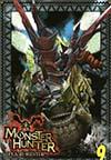 Monster Hunter Flash Hunter Vol 9 GN