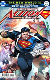 Action Comics Vol 2 #977 Cover A Regular Andy Kubert Cover (Superman Reborn Aftermath Tie-In)