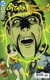 Batman 66 Meets Wonder Woman 77 #4