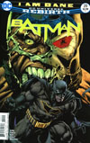 Batman Vol 3 #20 Cover A Regular David Finch & Danny Miki Cover