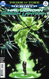 Hal Jordan And The Green Lantern Corps #19 Cover A Regular Mikel Janin Cover