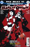 Harley Quinn Vol 3 #17 Cover A Regular Amanda Conner Cover