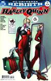 Harley Quinn Vol 3 #17 Cover B Variant Frank Cho Cover