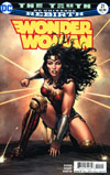 Wonder Woman Vol 5 #21 Cover A Regular Liam Sharp Cover