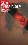 Sex Criminals #18 Cover A Regular Chip Zdarsky Cover