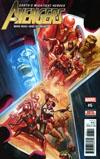Avengers Vol 6 #6