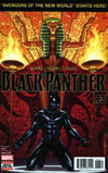Black Panther Vol 6 #13 Cover A Regular Brian Stelfreeze Cover