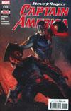 Captain America Steve Rogers #15 Cover A Regular Gabriele Dell Otto Cover