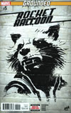 Rocket Raccoon Vol 3 #5