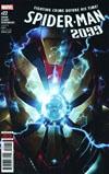 Spider-Man 2099 Vol 3 #22