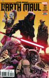 Star Wars Darth Maul #3 Cover A 1st Ptg Regular Rafael Albuquerque Cover