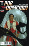 Star Wars Poe Dameron #13 Cover A Regular Phil Noto Cover
