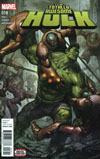Totally Awesome Hulk #18