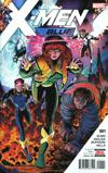 X-Men Blue #1 Cover A Regular Arthur Adams Cover (Resurrxion Tie-In)