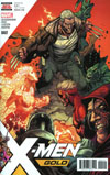 X-Men Gold #2 Cover A Regular Ardian Syaf Cover (Resurrxion Tie-In)