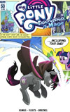 My Little Pony Friendship Is Magic #53 Cover A Regular Tony Fleecs Cover