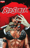 Red Sonja Vol 7 #4 Cover A Regular Mike McKone Cover