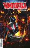 Vampirella Vol 7 #2 Cover A Regular Philip Tan Cover