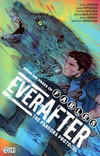 Everafter From The Pages Of Fables Vol 1 Pandora Protocol TP